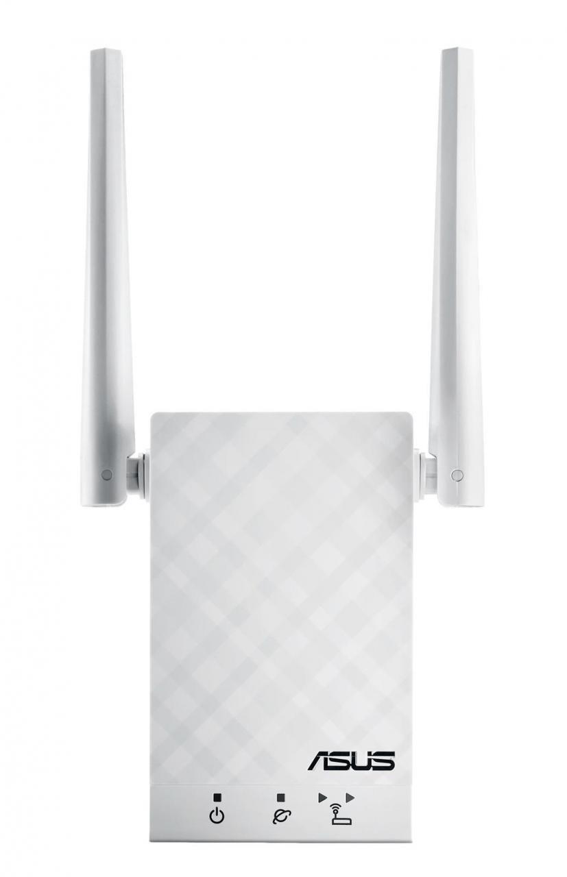 ASUS RP-AC55 AC1200 Dualband WLAN-Repeater