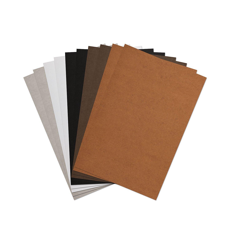 SnapPap-Set, 21 x 29,7 cm, 10 Bogen