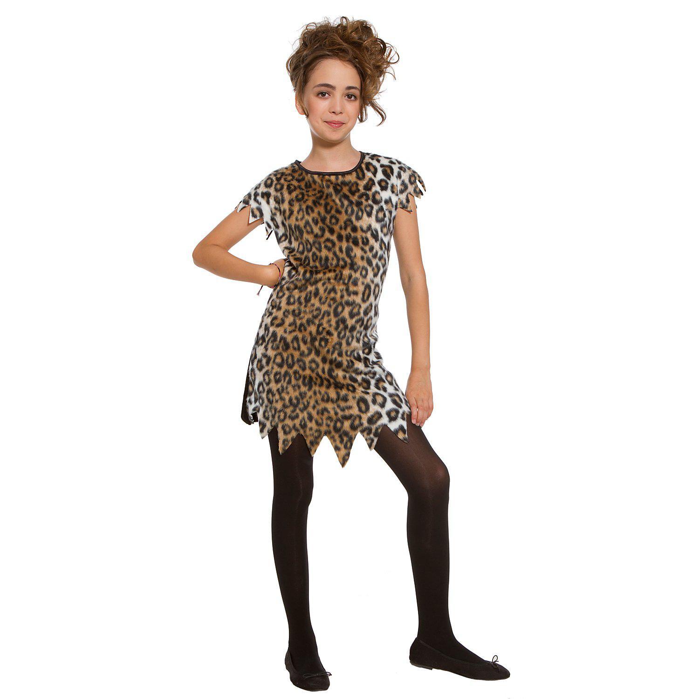 Wildcat-Kostüm für Teenies