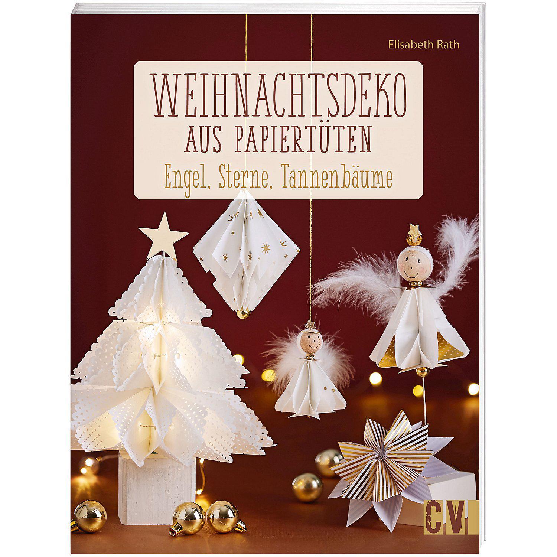 """Buch """"Weihnachtsdeko aus Papiertüten"""