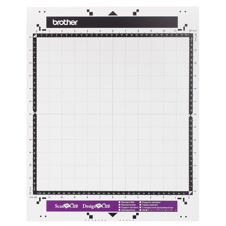 Plotter - Standardmatte 30,5 x 30,5 cm