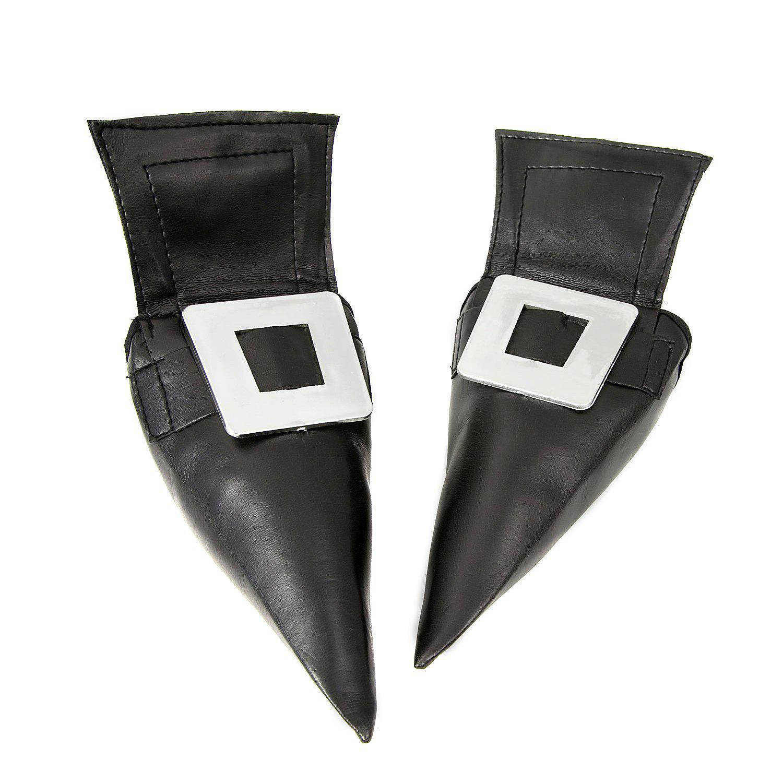 Attrappen für Schuhe, schwarz