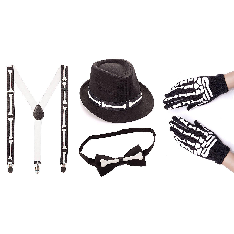 Skelett Set
