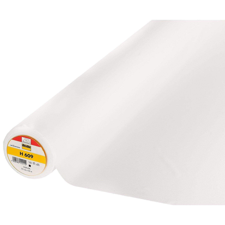Vlieseline ® H 609, weiß, 38 g/m²