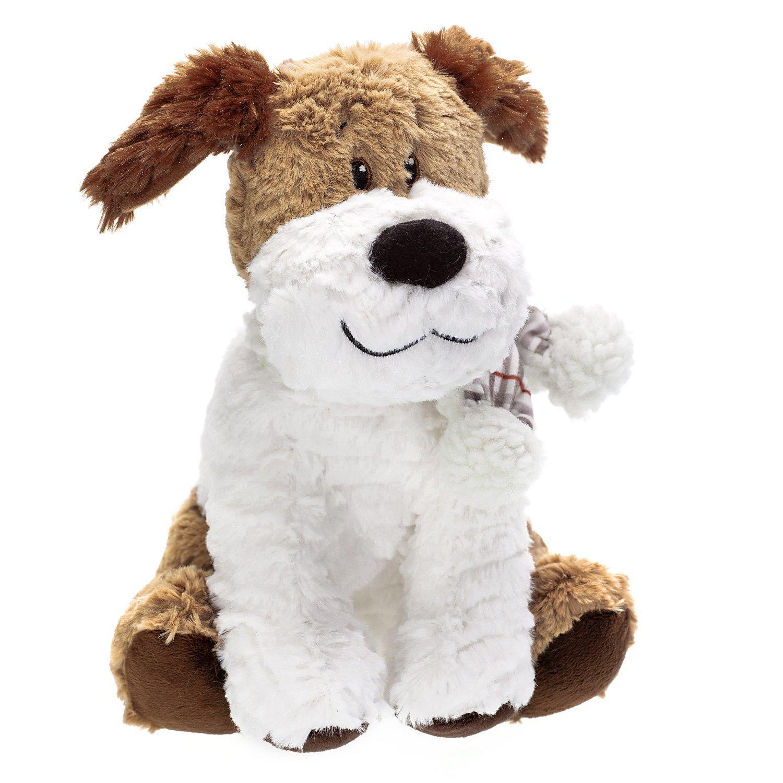 """Kuscheltier """"Hund Bobby"""