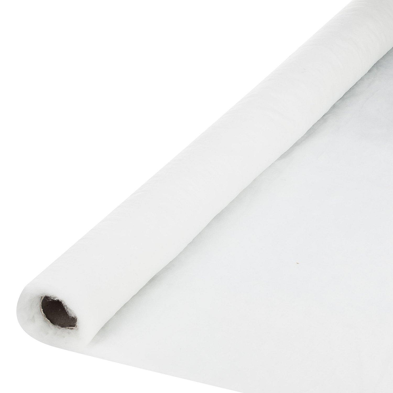 Bekleidungs-Volumenvlies, weiß, 60 g/m²
