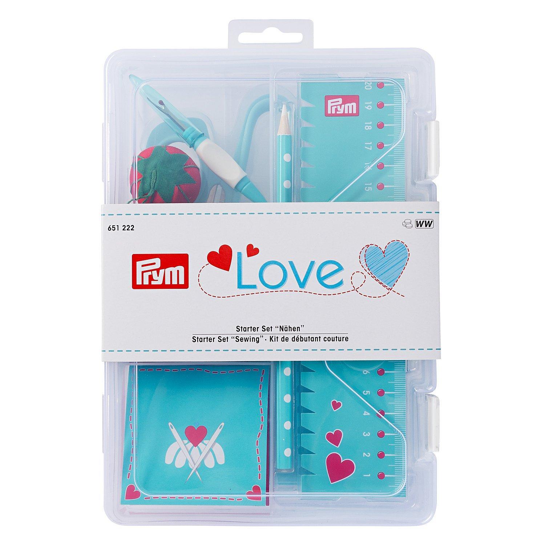 "Prym Love Starter-Set ""Nähen"