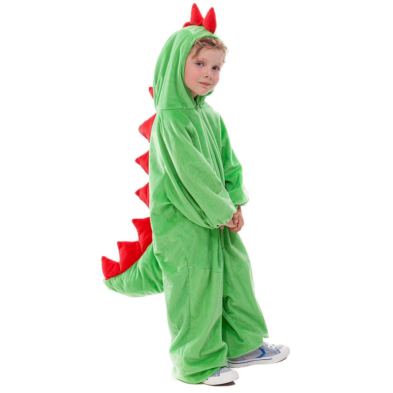 buttinette Drachen-Kostüm für Kinder