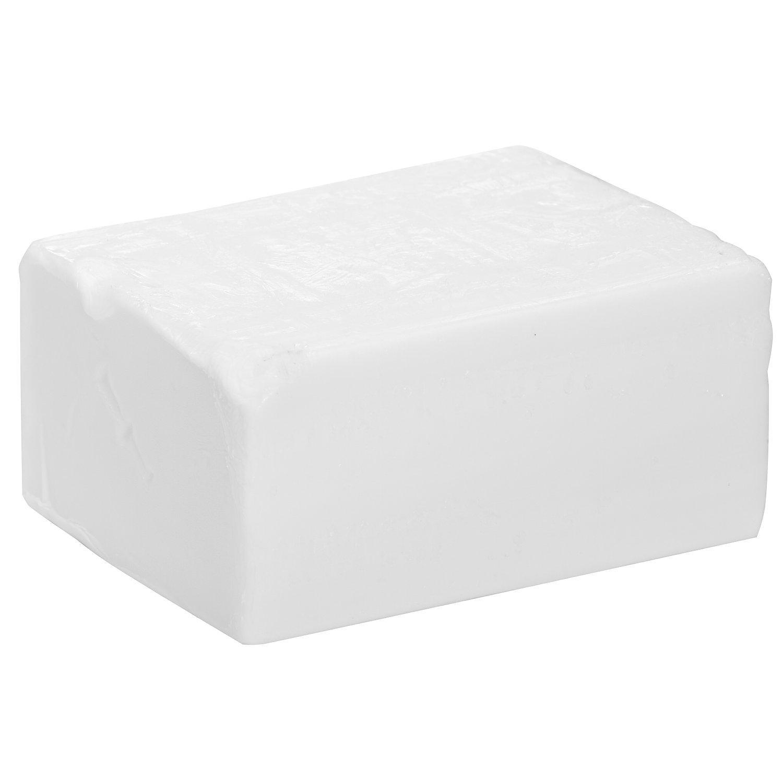 Öko-Seife, weiß