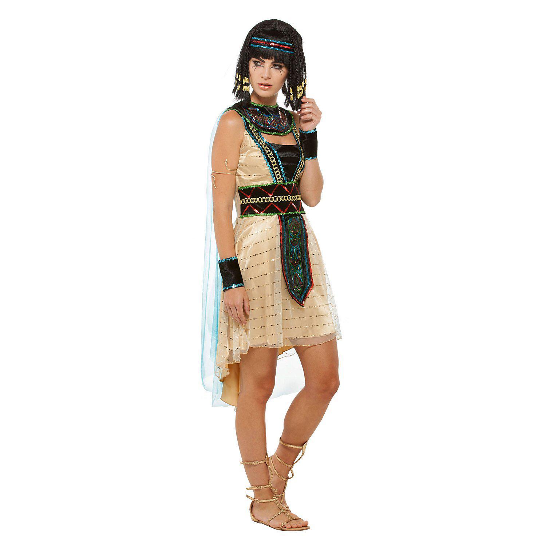 Ägypterin-Kostüm für Damen