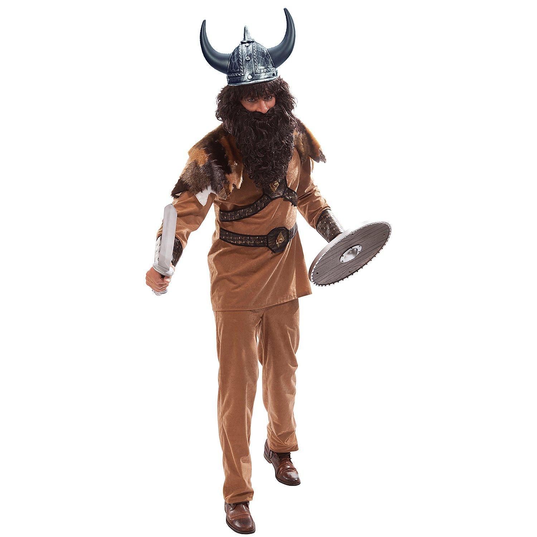 Kostüm Wikinger