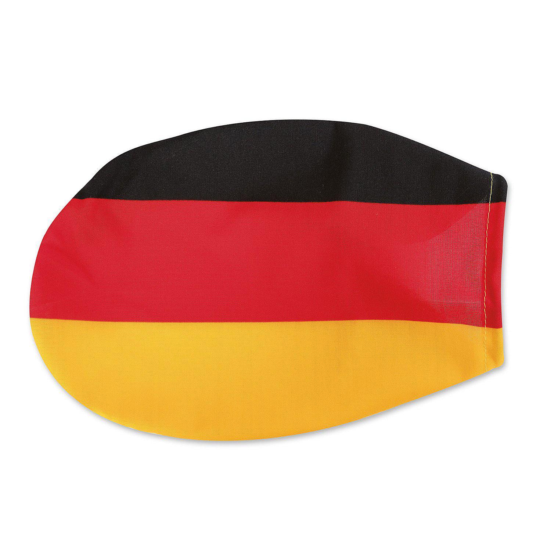 Autospiegel-Überzieher Deutsch
