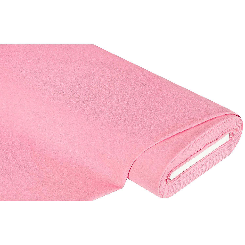 Filz, Stärke 0,9 mm, rosa