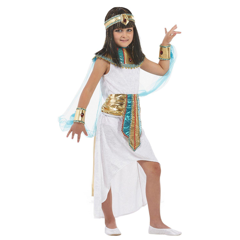 Ägypterin-Kostüm