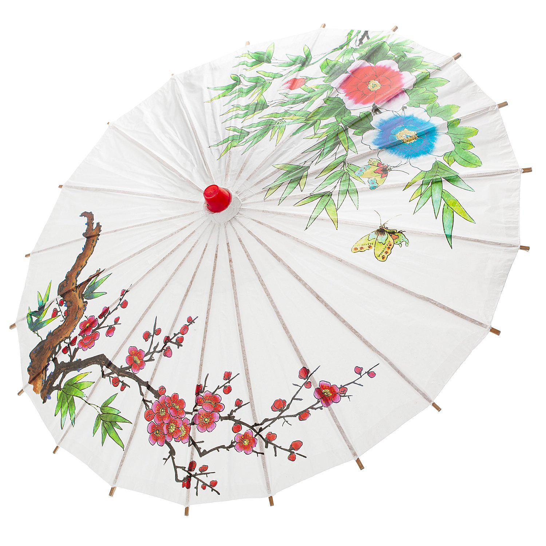 """Schirm """"China"""
