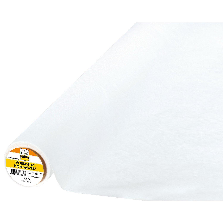 Vlieseline ® Vliesofix, weiß, 70 g/m²