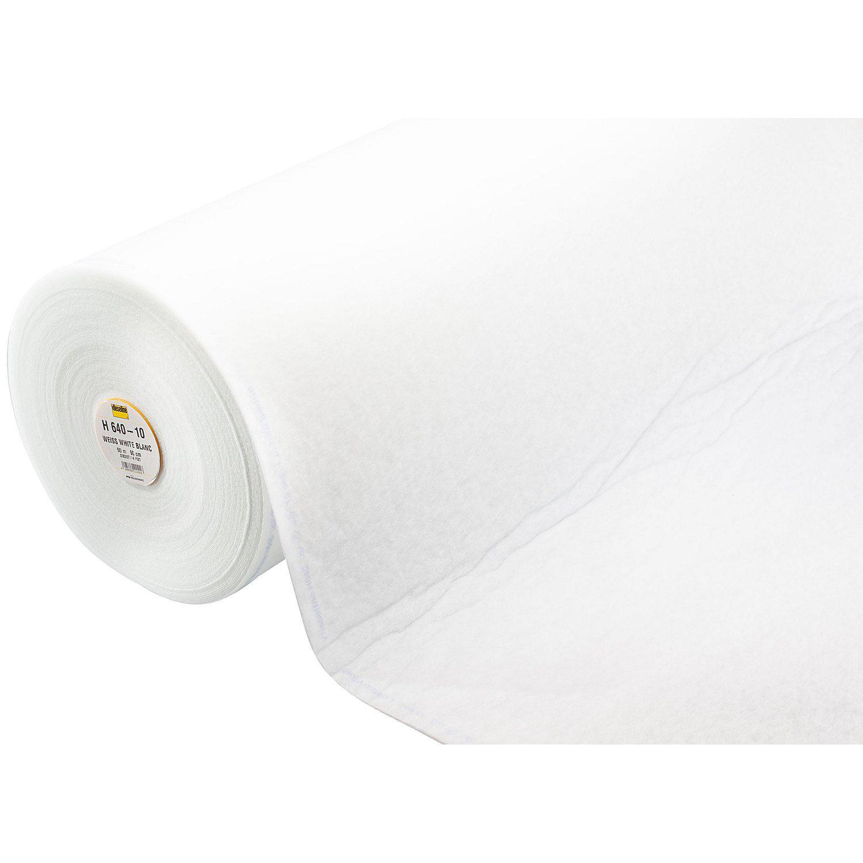 Vlieseline ® H 640 - Volumenvlies, weiß, 100 g/m²