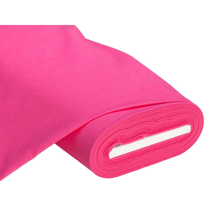 Filz, Stärke 0,9 mm, pink