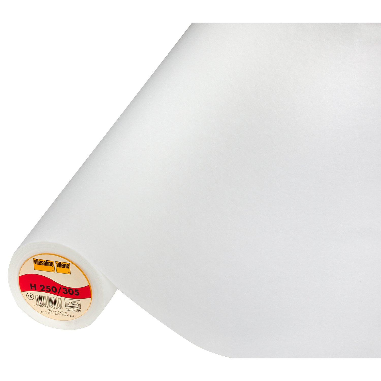 Vlieseline ® H 250, weiß, 62 g/m²