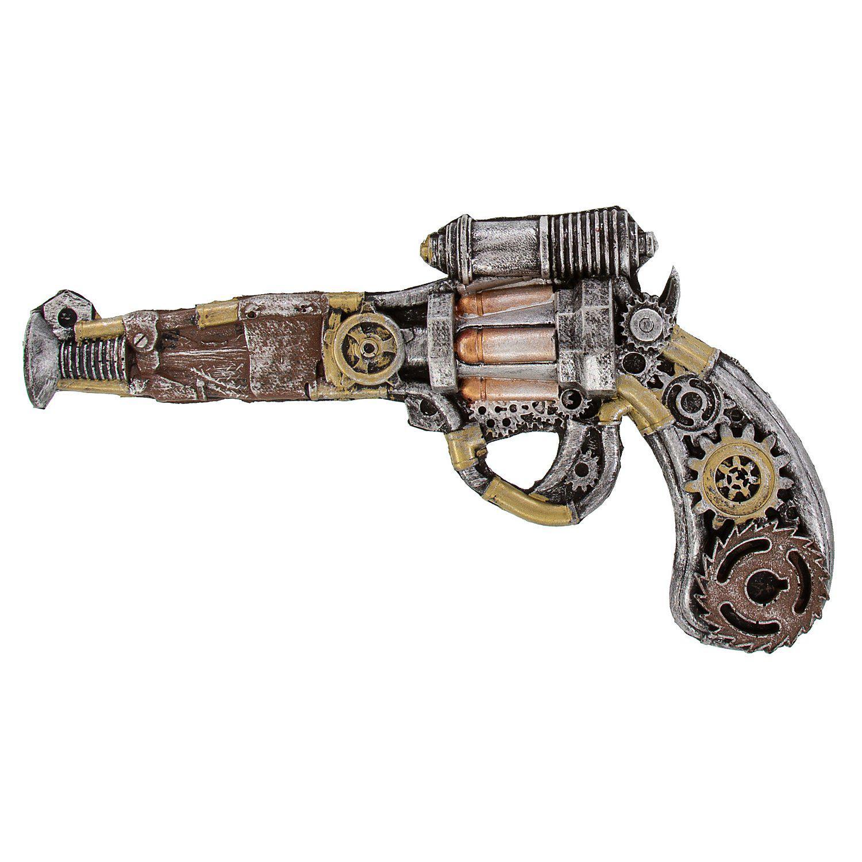 "Pistole ""Steampunk"
