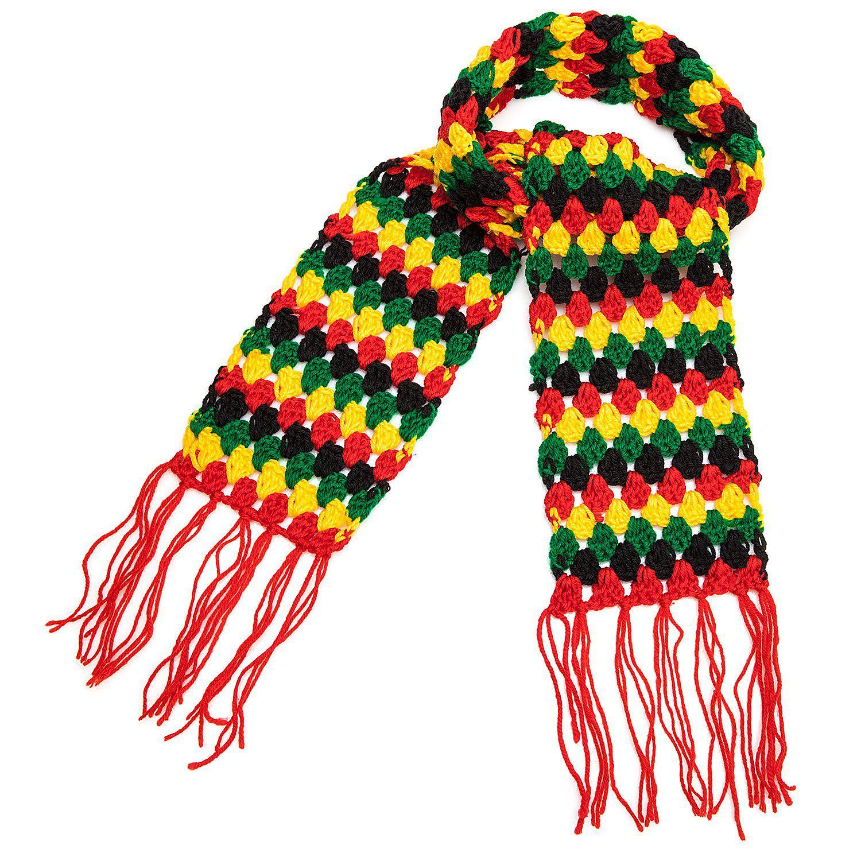 Reggae-Schal