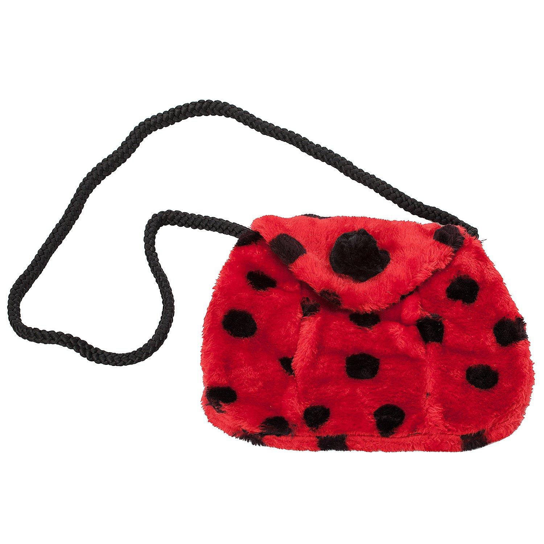 Tasche Marienkäfer