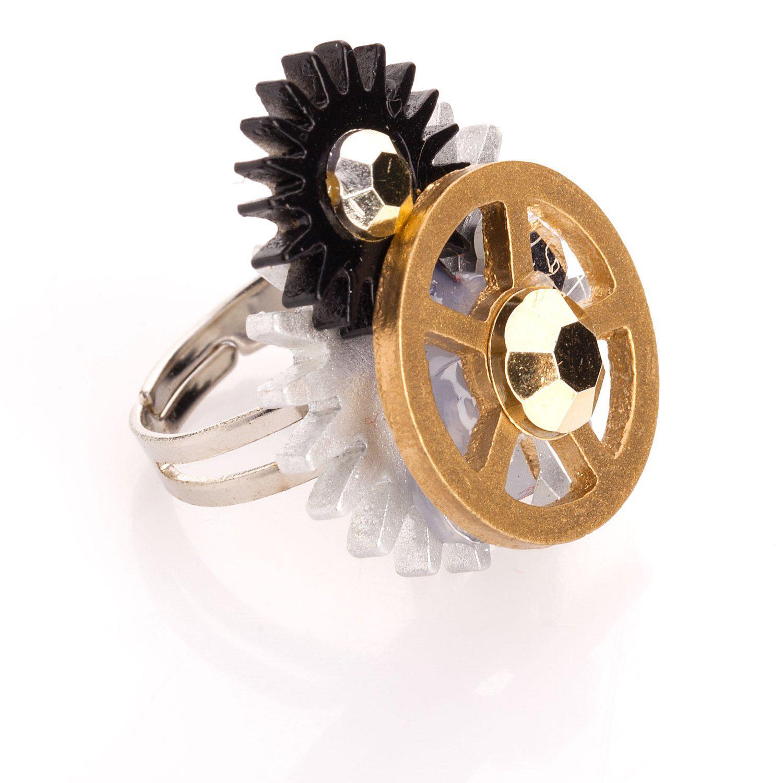 "Ring ""Steampunk"