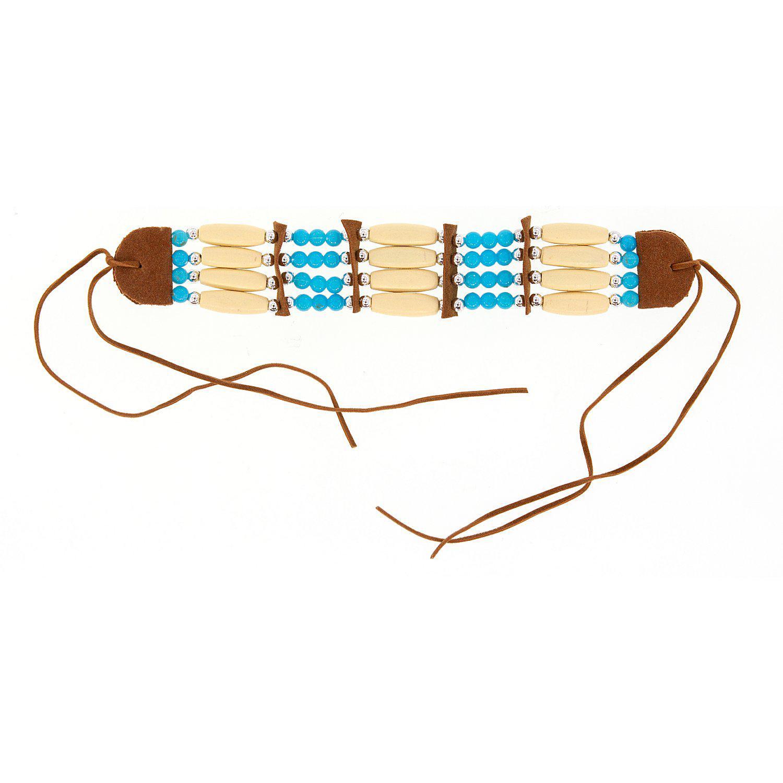 Indianer Armband