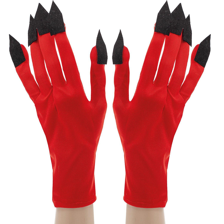 Teufel Handschuhe