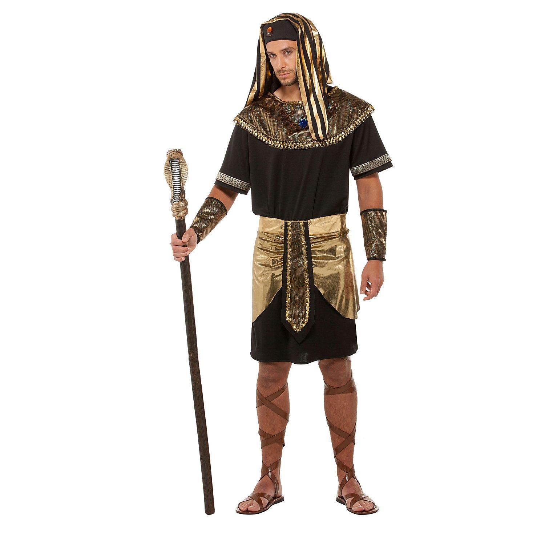 Ägypter-Kostüm für Herren