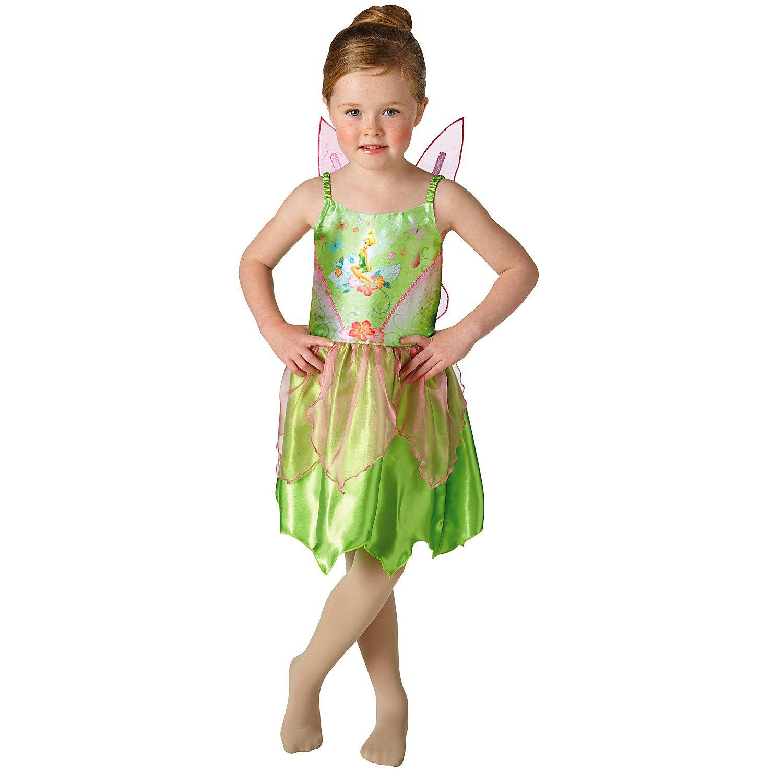 Disney Tinkerbell Kostüm für Kinder