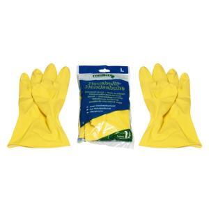 Meiko Latex Handschuhe, 100% Naturkautschuk, Größe: S