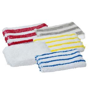 Meiko Universal Reinigungskissen 5-er Packung, Rundum sauber mit doppelter Reinigungskraft, 1 Packung = 5 verschiedene Reinigungskissen (ca. 11 x 15 cm)