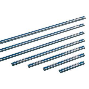 Meiko Fensterwischer-Schienen, Ersatzschienen mit Gummi, Länge: 25 cm