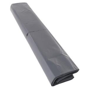 DEISS PREMIUM Abfallsack 120 Liter, grau, 100µ, 700 x 1100 mm, ca. 122,5 g / Sack, Stückverkauf