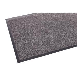 Schmutzfangmatte, grau schwarz, 40 x 60 cm