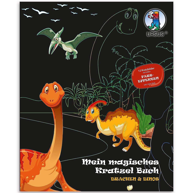 Kratzel Buch