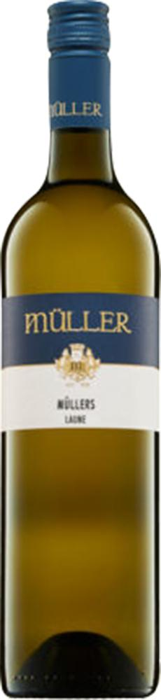 Axel Müller 2019 Müllers LAUNE