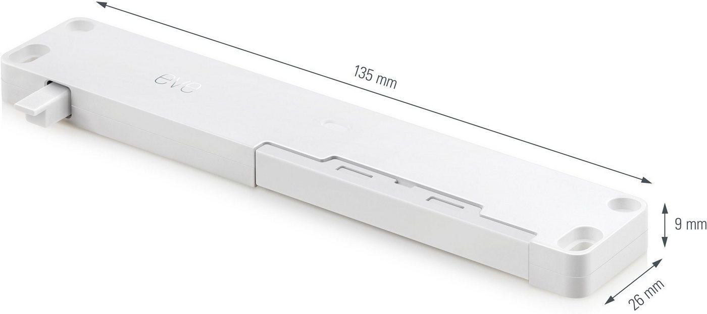 EVE Sensor »Window Guard Fenstersensor mit Einbruchserkennung«