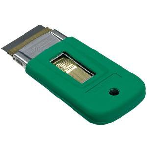 UNGER ErgoTec® Sicherheitsschaber, Glasschaber, 1 Schaber