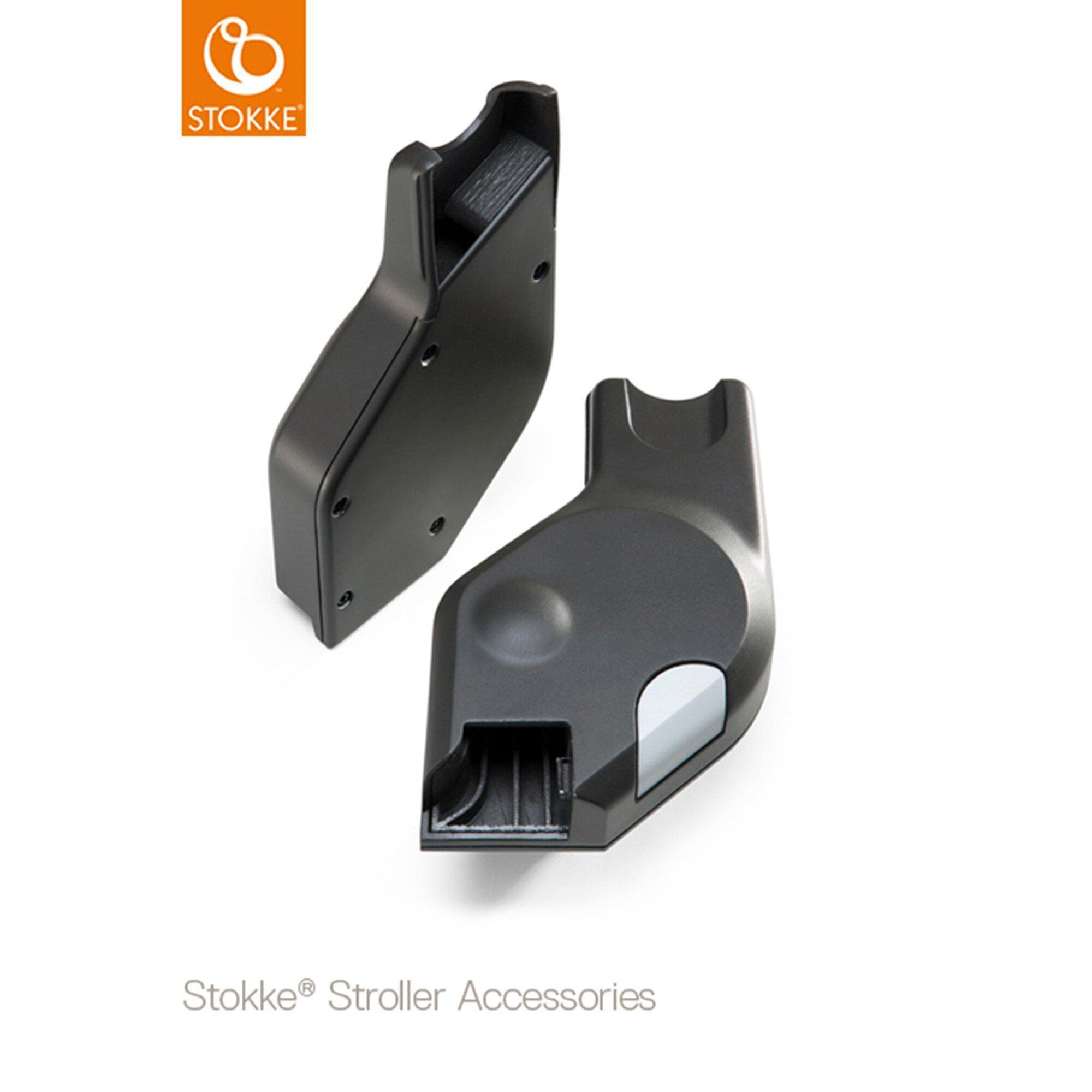 Maxi-Cosi, Be-Safe Multi-Adapter für Beat, Xplory, Scoot und Trailz Kinderwagen