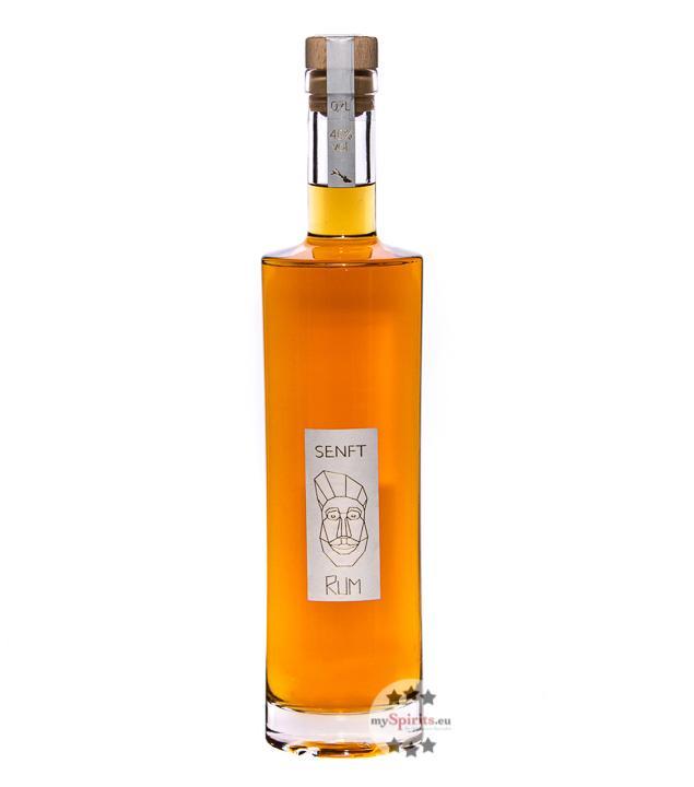 Senft Rum (40 % Vol., 0,7 Liter)