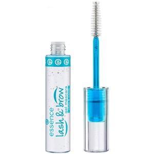 Essence Augen Augenbrauen Lash & Brow Gel Mascara 9 ml