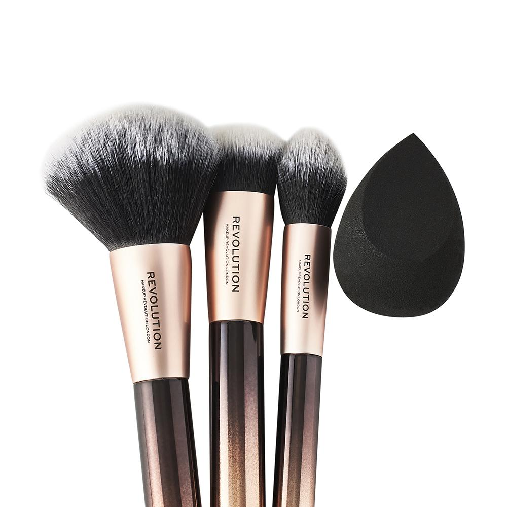 Infinite Base Brush Set