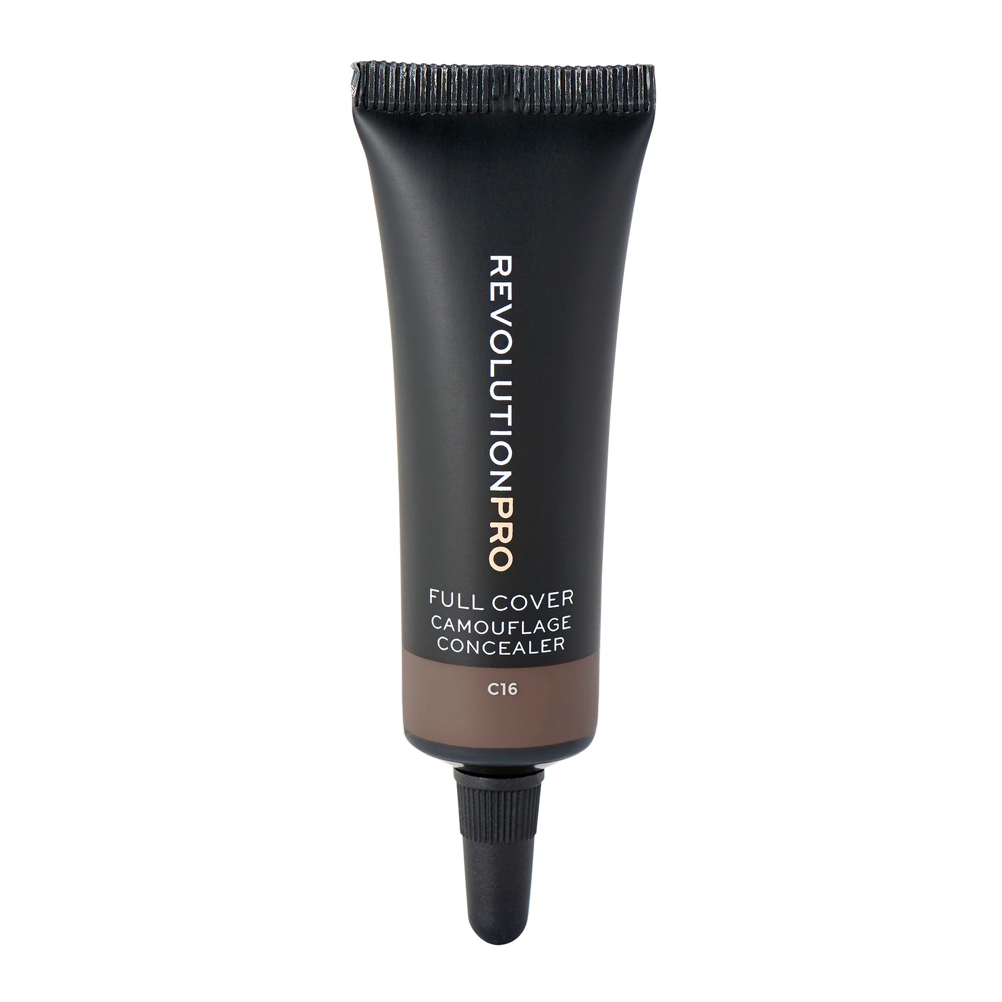 Full Cover Camouflage Concealer C16