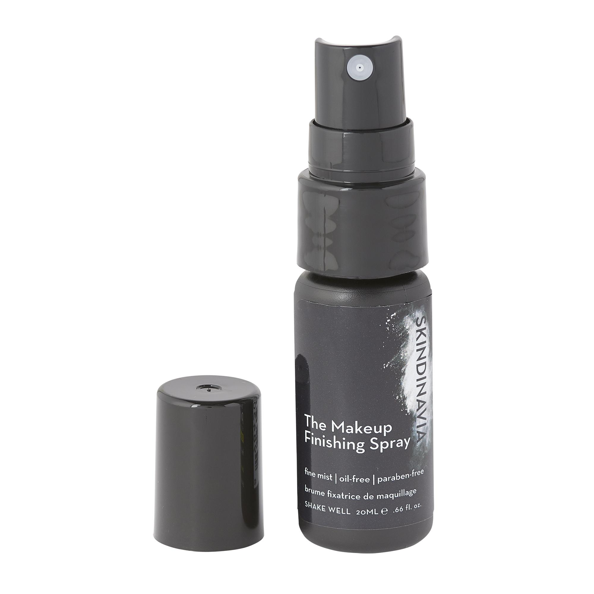 Travel Size Make Up Finishing Spray