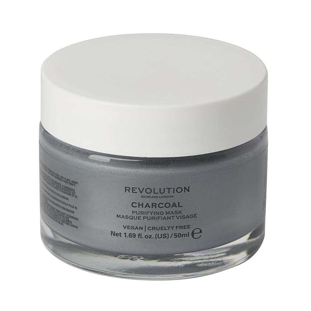 Charcoal Purifying Mask