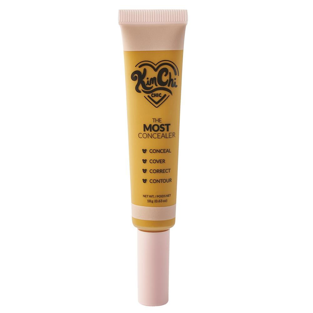 The Most Concealer Deep Yellow