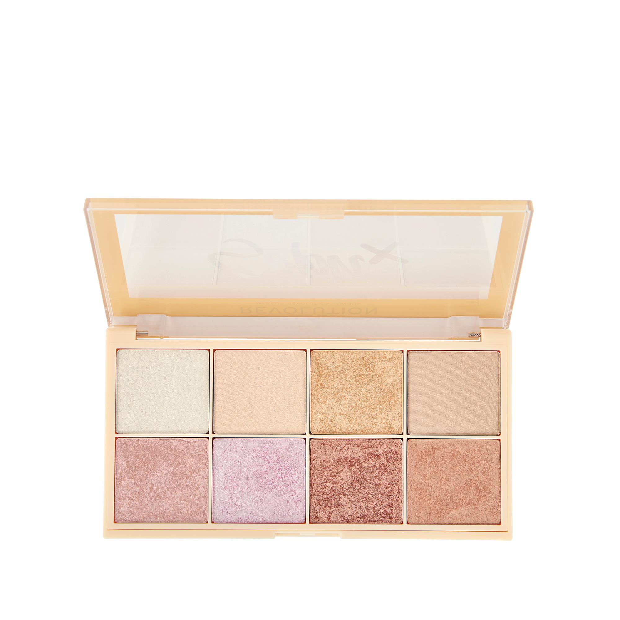 Revolution X Soph Highlighter Palette