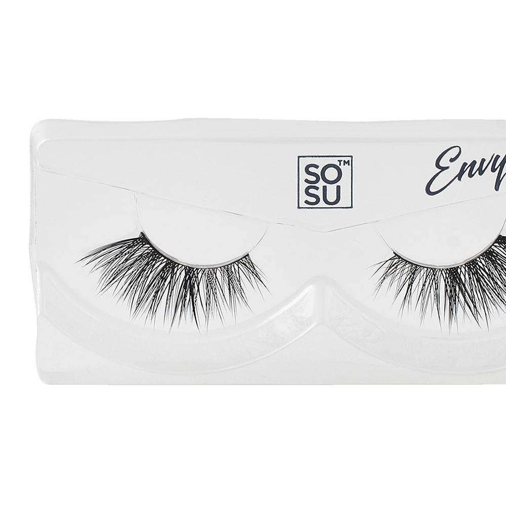 7 Deadly Sins Envy Lashes